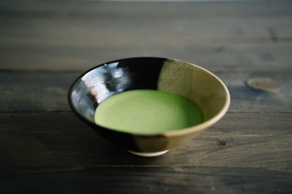 5 gesunde Eigenschaften von grünem Tee